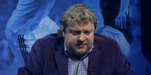 Андронов ответил на подборку своих цитат: «Жрите дерьмо, любители Русского мира»