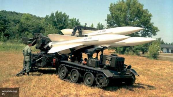 MIM-23 Hawk