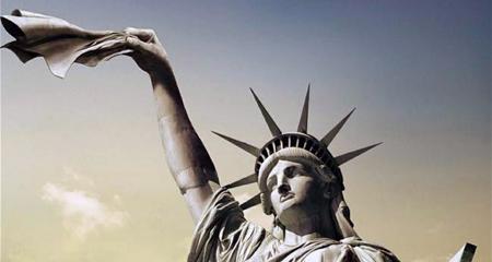 Гудбай, Америка или страна абсурда