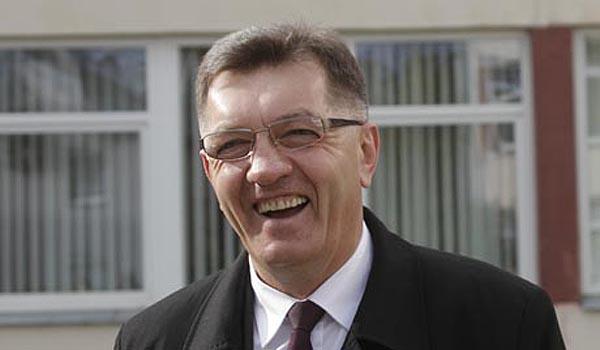 В евро-Литве коррупции нет, Буткявичюс тому пример