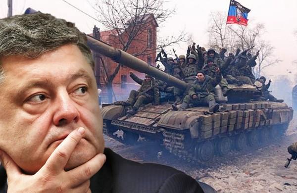 """Украинский кризис """"отбросило"""" на полгода назад. Киев окончательно отказался от возможности политического урегулирования"""