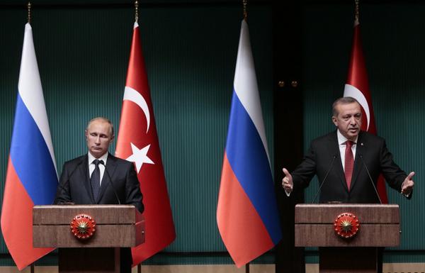 Санкции поставят на поток? Газопровод в Турцию так и не стал приоритетным