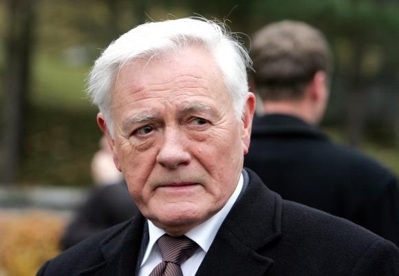 Бывший солдат Вермахта занимал пост президента Литвы