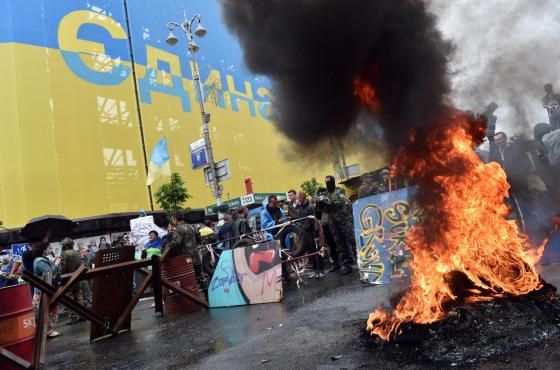 Впечатления канадца от постмайданной Украины: бывали хуже времена, но…