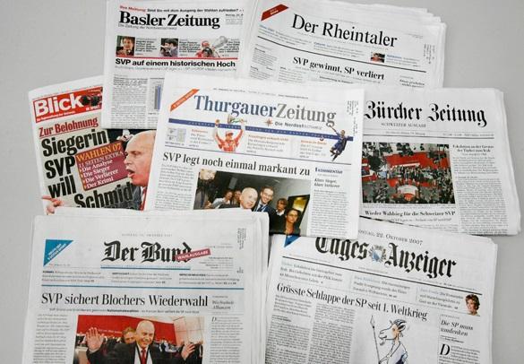Западные СМИ о речи Путина, или Трудности перевода