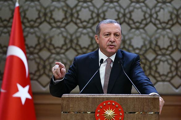 Судьба Эрдогана висит на волоске