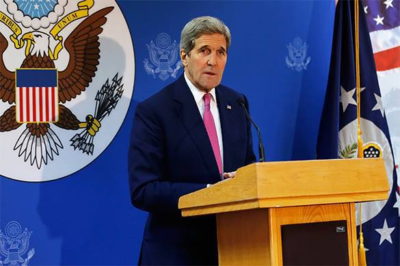 Америка выдвинула России три ультиматума