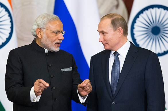Индия снова хочет дружить. А надо ли это России?