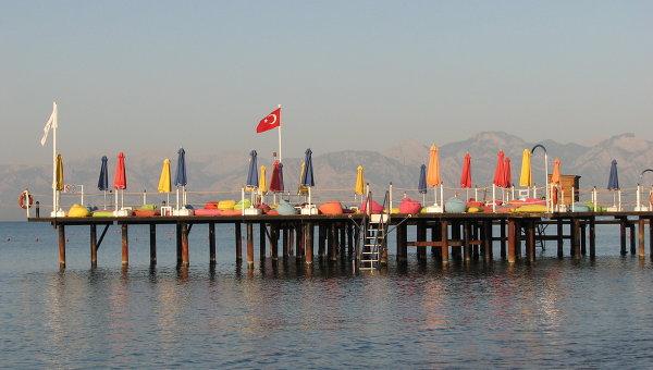 Турецкие депутаты подсчитали убытки от российских санкций