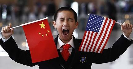 Процесс дедолларизации продолжается. Вашингтон сдался или перестал видеть в юане конкурента?