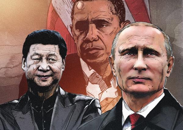 """Китай не спешит в коалицию против """"ДАИШ"""", но его вмешательство неизбежно"""