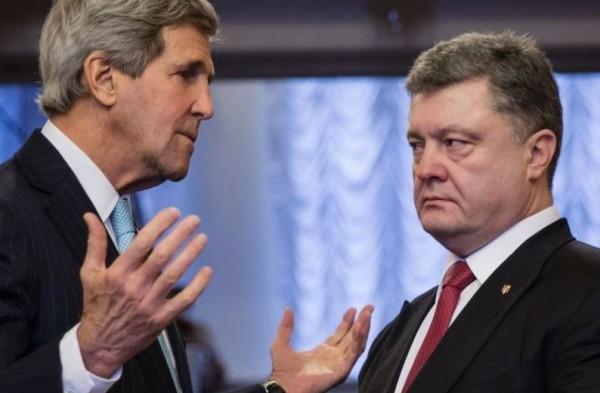 """Украинский долг продолжает играть против своих хозяев. """"России надо давить и доводить это дело до конца"""""""