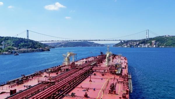 Турция закрыла проливы? Чем может ответить Россия на последний довод Эрдогана