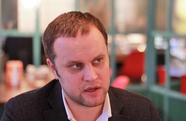 """Губарев: """"Новороссия все еще хочет в Россию. Я все-таки жду, когда у Путина просто лопнет терпение"""""""