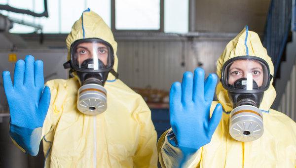 США недовольны российской вакциной от Эболы