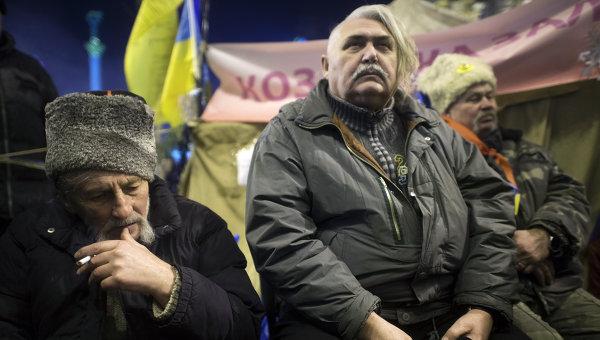 """Укры: несут свой """"квест""""..."""