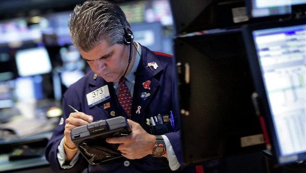 CNN: обвал фондового рынка в США стал крупнейшим почти за 120 лет