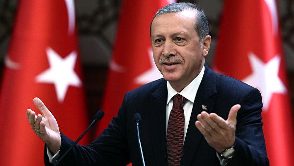 """Frankfurter Allgemeine Zeitung: Эрдоган построил """"монополию лжи"""""""