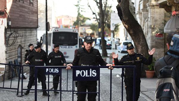 Турецкие власти не знают меры, или горячий сезон в Турции