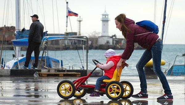 """Киев в """"лютой ненависти к крымчанам"""" перешел на следующую фазу"""