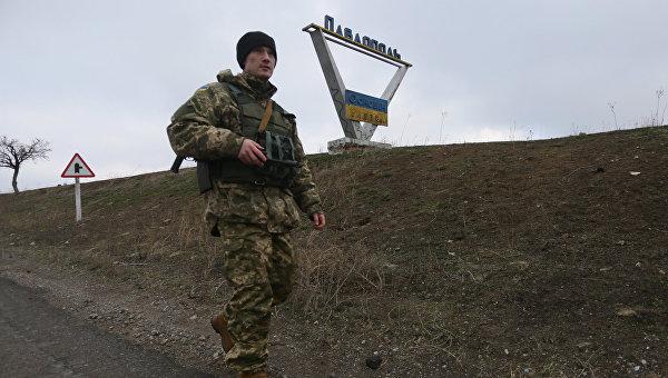 Саакашвили раскрыл позиции украинских блокпостов в Донбассе