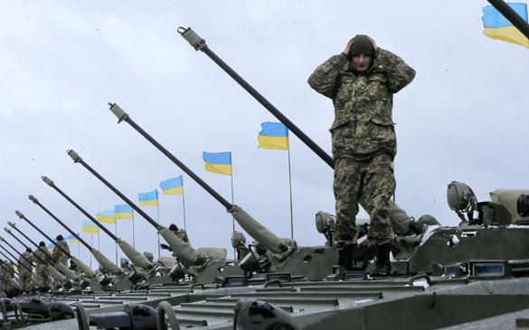 """""""Украина - это щука в постсоветском водоеме"""""""