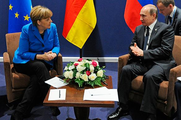 Западу нужно свержение Путина, а не его мнение