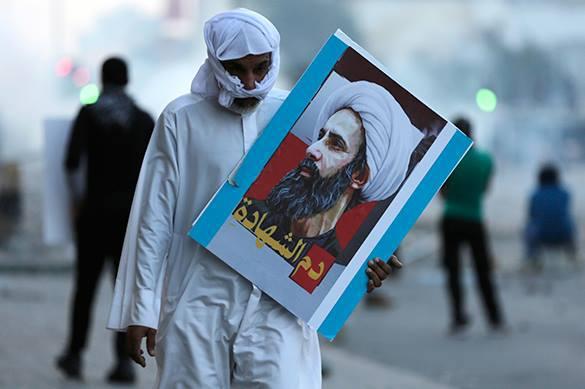 Капкан для Саудов поставлен. Захлопнется?