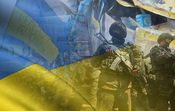 Ще не вмерла? Сколько осталось Украине