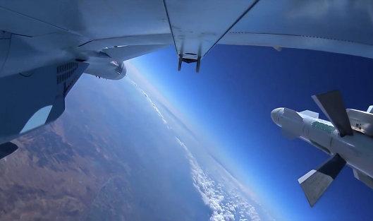 """Пентагон призвал Россию """"уважать воздушное пространство Турции"""""""