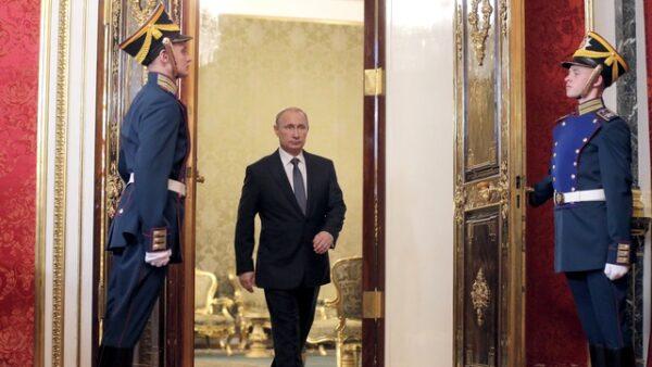 Дворцы Путина с окнами Овертона