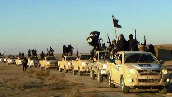 Курды располагают доказательствами поддержки исламистов Анкарой