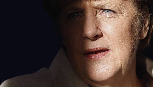 Почему Меркель никогда не расскажет о своей жизни в Донецке. Часть 2