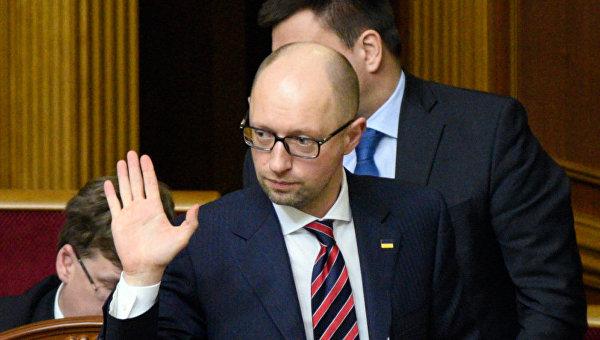 Foreign Policy: теперь все знают, кто управляет Украиной на самом деле