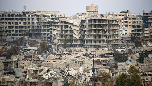 Судан готов присоединиться к наземной операции в Сирии