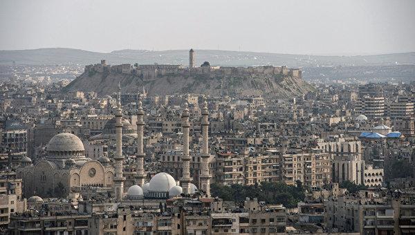"""Лавров: плана """"Б"""" по Сирии нет и не будет"""
