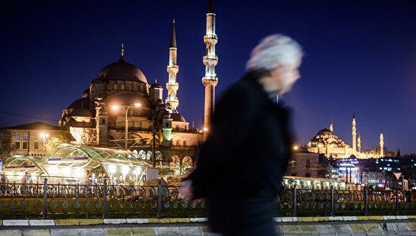Обозреватель Hurriyet: падение Турции не остановить