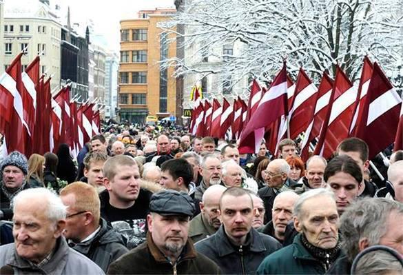 Русского сообщества в Латвии больше нет