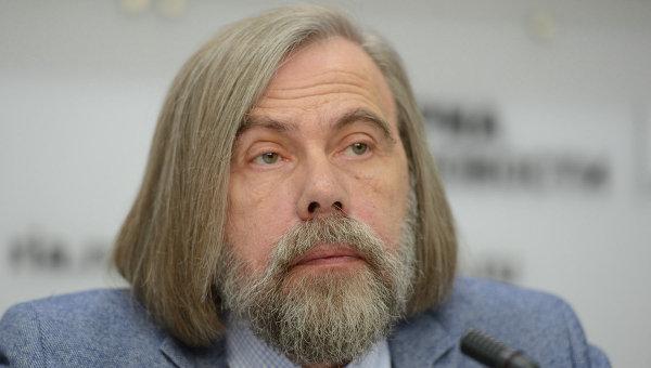 Михаил Погребинский: «Европа уже пожалела, что вписалась на стороне Майдана...»
