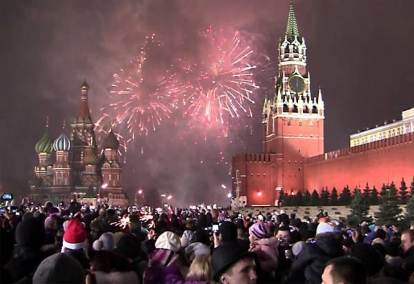 Русские привычки и традиции, которые удивляют американцев