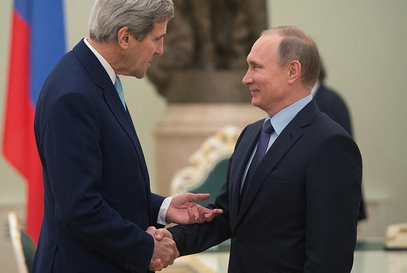 Stratfor: США и Россия близки к компромиссу по Украине и Сирии