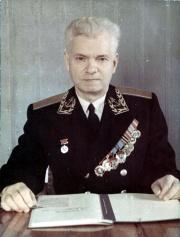 Георгий Бериев — советский авиаконструктор