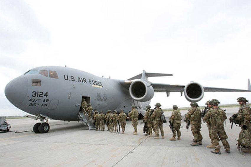 U.S. News: Армия США проиграет России и Китаю
