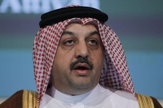 Глава МИД Катара - Халед аль-Атыйя