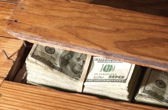 """Ищите между строк. Где спрятались """"недостающие"""" доходы федерального бюджета"""