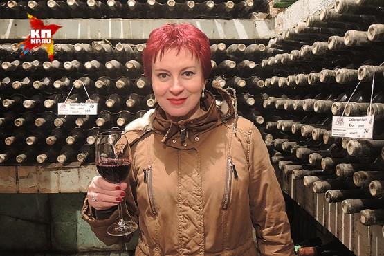 Молдавские вина больше не доходят до России.
