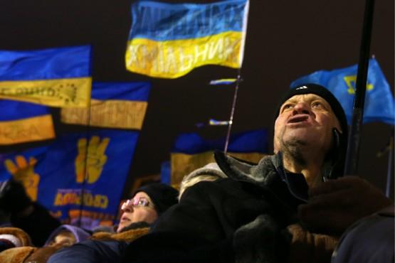 У разных людей, стоявших на Майдане, были разные «мечты». Общих - не так уж много.