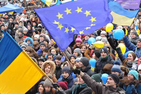 Откровение киевского креакла: я хочу писать и я хочу домой