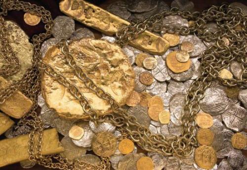 Золото Полуботка как национальная идея, или Почему нам все должны?