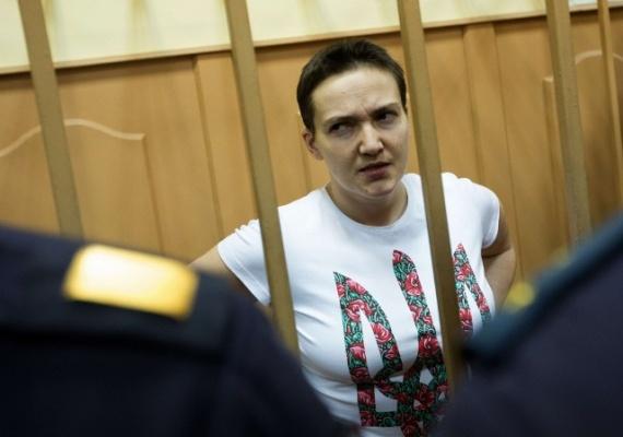 «Отдайте Надю. Возьмите Сеню». Украина за неделю